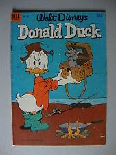 Donald Duck #29 G Fresh Fish