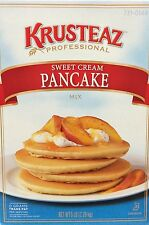 5 Pounds Krusteaz Sweet Cream Pancake Mix