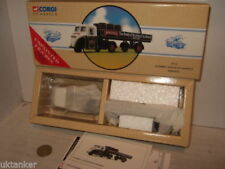 Voitures, camions et fourgons miniatures Corgi pour Scammell 1:50