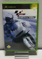 Xbox moto gp: Ultimate Racing Technology OVP + instrucciones a9656
