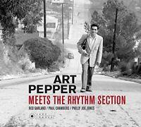 Art Pepper - Meets the Rhythm Section [CD]