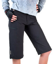 Aerotech Designs Women's Commuter Cycling Urban Shorts - Women's S