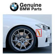 For BMW F30 F31 3-Series Front Passenger Right Reflector Panel OES 63147847206