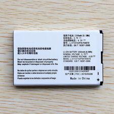 Bateria reemplazo Li3723T42P3h704572 2300 mah para ZTE MF91 MF90M MF90