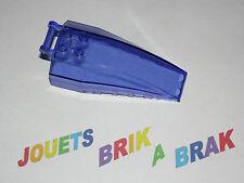 Lego pare brise vitre Windscreen 8 x 4 x 2 with 4 StudsTrans Purple ref 92579