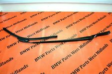 BMW X5 E53 GENUINE FRONT WIPER ARM WITH BLADE N/S/F PASSENGER LEFT SIDE 7075612