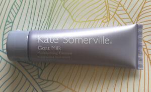 Kate Somerville Goat Milk Moisturising Cleanser 30ml Travel Size Brand New