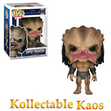 The Predator - Super Predator Pop Vinyl Figure Funko