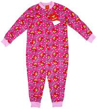 Vêtements rose pour fille de 2 à 16 ans en 100% coton