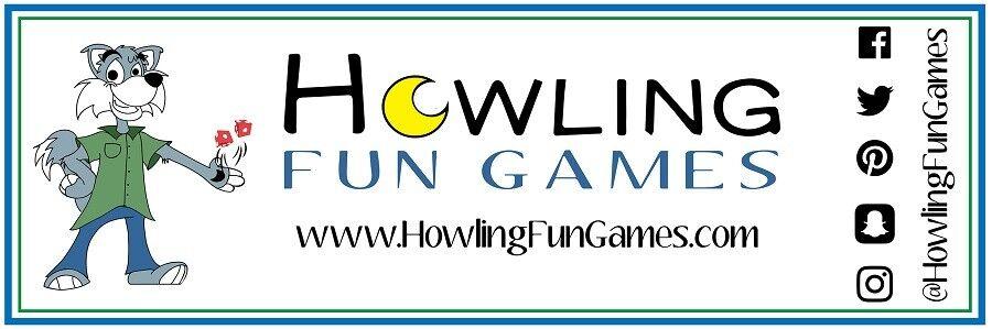 Howling Fun Games