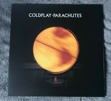 Coldplay - Parachutes LP VINYL RECORD 180g 2008 US Reissue