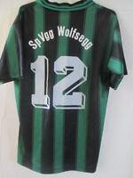 Wolfsegg Match Worn Home Football Shirt Size Medium /8639