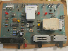 NEW Norcold Control Board 3-Way 61602822 WINNEBAGO ITASCA RV More Parts Listed