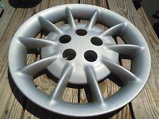 "1998-2001 Chrysler Concord 16"" Hubcap OEM Hollander # 527"