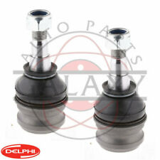 New Delphi Front Lower Ball Joint Pair For Subaru Forester Outback Legacy Baja