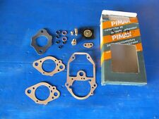 Pochette de joints de carburateur Solex 32 DISA 14 pour: Fiat: Uno 45 ES, 55 ES