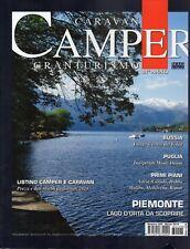 Camper e Caravan 496.Piemonte-Lago D'Orta,Adria-Coral Plus 670 SL,Rimor-Seal 9