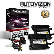 Slim 55W Xenon Lights HID Kit for Chevrolet HHR Impala Lumina Malibu Meriva LUV