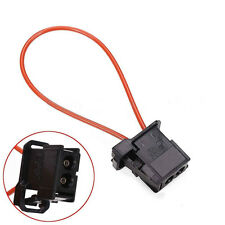 Male Optical Fiber Loop Adaptor Terminator For MOST Audi BMW Porsche AB