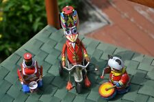 Lot- Wind Up Toys