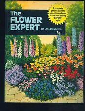 The Flower Expert : By D. G. Hessayon