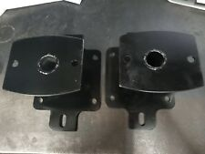 1986-1993 Mustang 5.0 AMP Performance Front Bumper Isolator Brackets