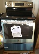 "GE -  JB650SFSS   30"" Self-Cleaning Electric Range - Stainless Steel - $650 (Sc"