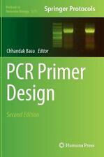 PCR Primer Design: By Basu, Chhandak