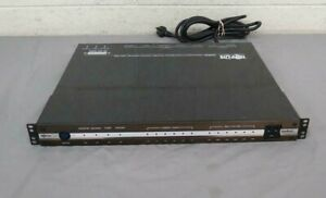 Tripp-Lite Isobar HT3100PC Rack Mount/Console Power Conditioning Center GREAT