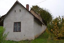 Haus in der Naehe des Westplattensees und vieler Heilbaeder