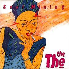 """the The - Soul Mining MEGA RARE ORIG 1983 UK 1st Issue LP w/ LTD ED 12"""" EP MINT!"""