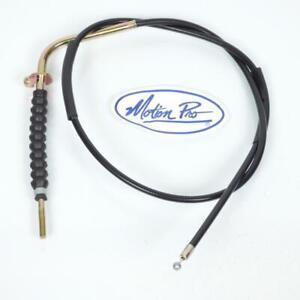 Câble de frein avant Motion Pro Quad Suzuki 80 Lt Quadsport 1988-2006 04-0188
