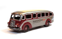 #07327 - BUB Mercedes LO3500 Bus  ''Messe-Express 2014''  - 1:87