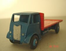 Dinky Toys Supertoy Guy Flat Truck -1st Type Cab - Dinky Toy Commercial Vehicle