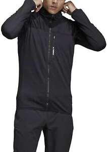 Adidas Terrex Tracerocker Hooded Fleece Mens