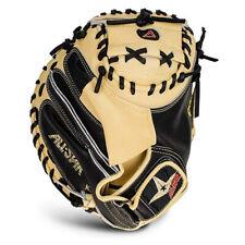 "AllStar CM3000SBT Baseball Catcher's Mitt 33.5"" - Right Hand Throw (NEW)"