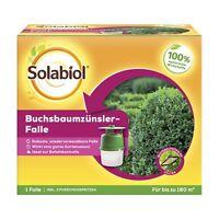 Bayer Buchsbaumzünsler-Falle - Buxatrap Buchsbaum Pheromonfalle Zünsler Falle