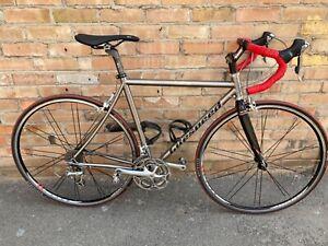 Litespeed Arenberg Titanium 51cm Road Bicycle
