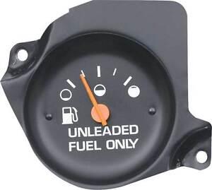 1975-80 Chevrolet / GMC Truck C10 C20 K10 Fuel Gauge w/Tach #6434526
