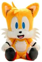 Phunny Sonic The Hedgehog TAILS Plush 8in NECA Kidrobot Factory SEALED in BAG!