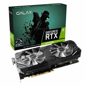 GALAX RTX 2070 SUPER EX 1-Click OC