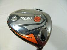 New Honma Tour World TW747 460 10.5* Driver Vizard for 747 60X - EXTRA Stiff