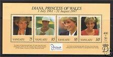 Royalty New Hebrides Stamps (Pre-1980)