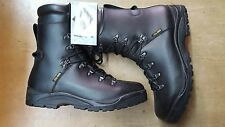 New British Army Issue Goretex Pro/Para/Cadet Prabos Sole Boots Size 15M