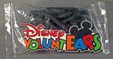 Disney VoluntEARS Pin Lanyard - Cast Exclusive