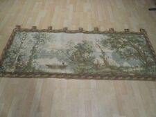 Antique Style Tapestry Wall Hangings