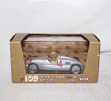 Brumm Serie Oro Revival R109 1938 Auto Union Type D HP 420 1:43 IOB & Case