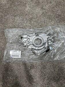 OEM NEW Genuine 2014-2020 Cadillac Chevrolet GMC Engine Oil Pump 12686433