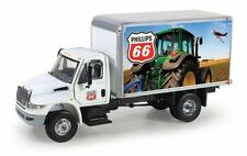 FIRST GEAR 1/50 SCALE PHILLIPS 66 INTL DURASTAR DELIVERY TRUCK 50-3275