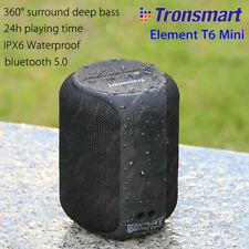 Tronsmart Element T6 bluetooth Speaker waterproof portable Wireless Stereo